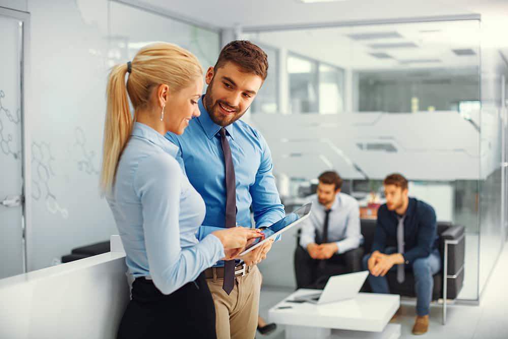 Englisch für Business Englisch lernen