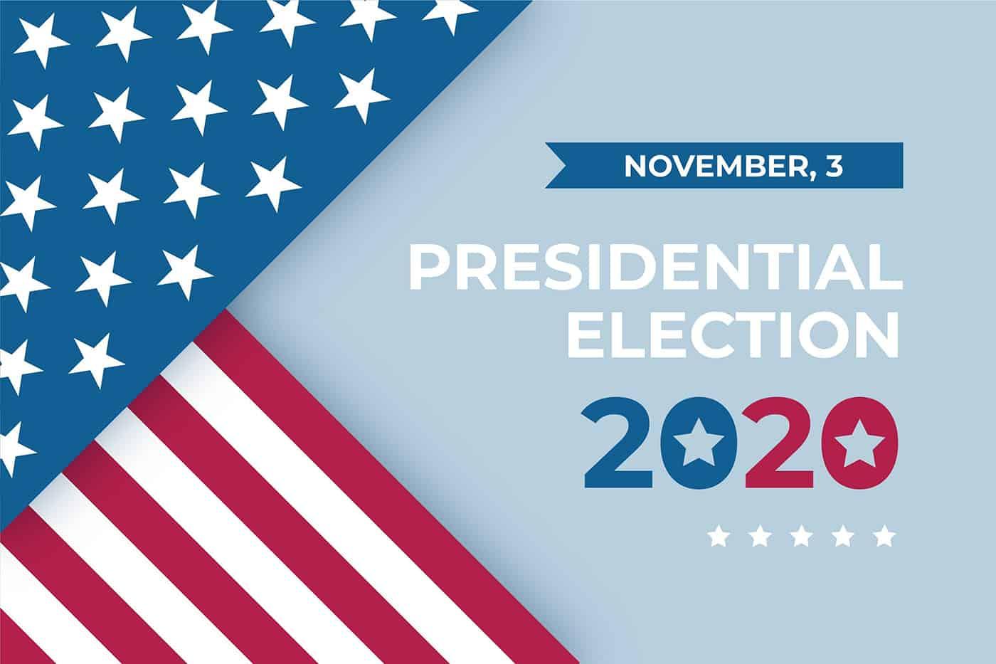 Englisch für vokabelnDie US-Praesidentschaftswahl