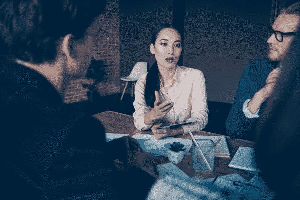 Business Englisch Verhandlungen