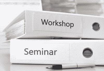 Englisch Training für seminare Leipzig