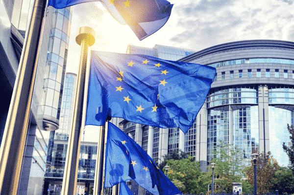 Englisch Eurozone Growth