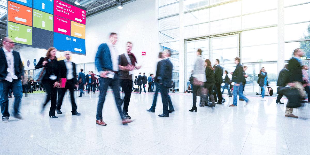 Business Englisch für die Messen Leipzig