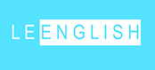 LE English reg logo